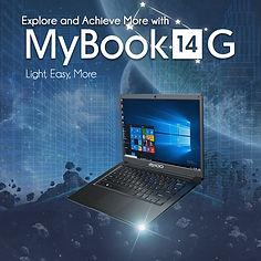 MyBook 14G