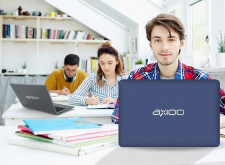 Axioo Bocorkan Akan Hadirkan Notebook untuk Pelajar