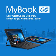 MyBook GO