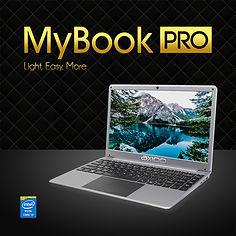 MyBook PRO