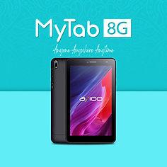 MyTab 8G