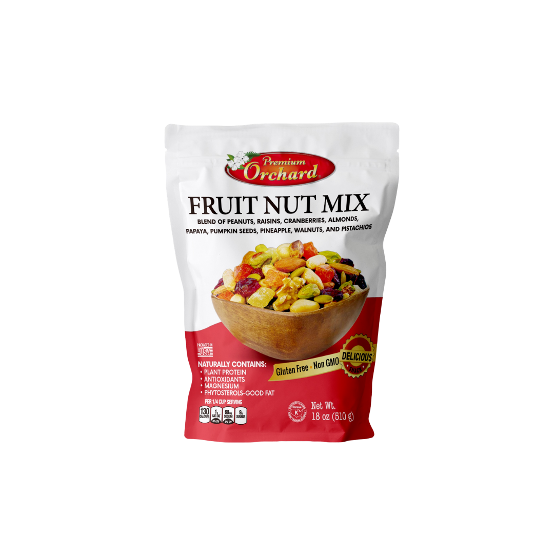 Fruit & Nut Mix
