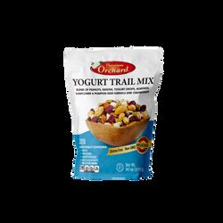 Yogurt Trail Mix
