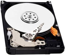 What is the difference between Hard Disk Drive and Solid State Drive?