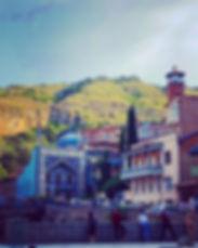 • Tbilisi • • Georgia •_🖤🇬🇪🇵🇱_#tbil