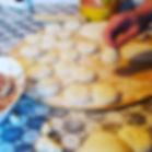 Najlepsze #chinkali jakie jadłam jest u