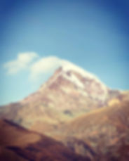 •_• Kazbek •_• Stepansminda •_• Gruzja •