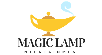 Magic Lamp Entertainment Logo