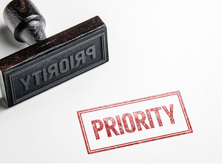 Top 3 priorities for HR Leaders in 2021