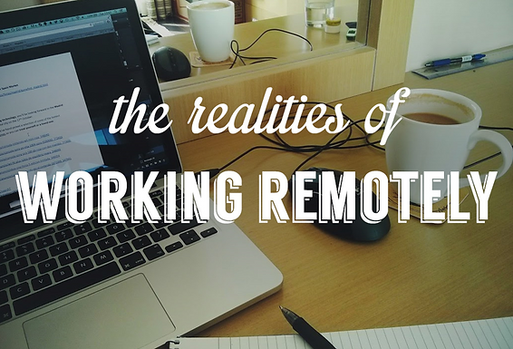 Managing Remote Teams