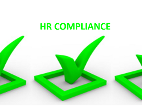 Is Your HR Function Compliant?