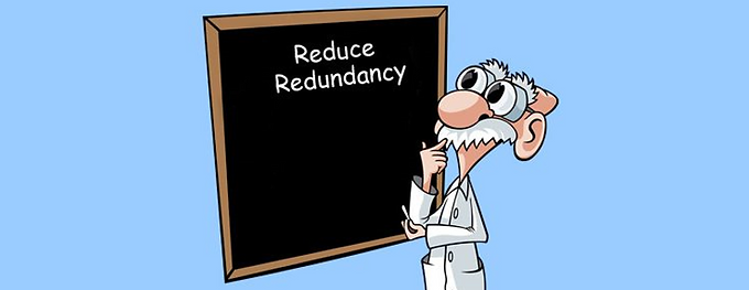 Small Businesses and Redundancy