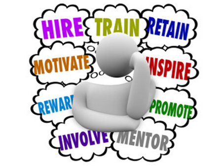 Recruitment, Selection and Retention