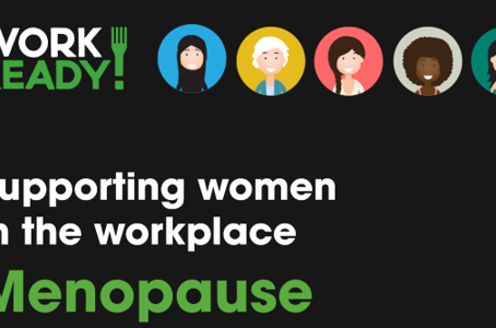 Menopause at work