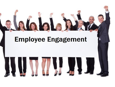 Six HR strategies for improving employee engagement