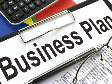 3 Keys to 2021 Business Planning