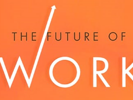 What will 2021 hold for the future of work?