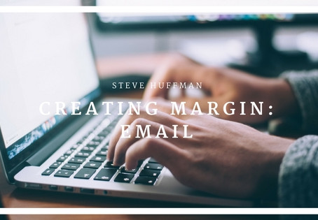 Creating Margin: Email
