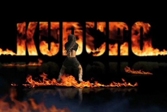 Dansez le Kuduro !