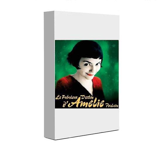 Tutoriel chorégraphie : Valse d'Amélie Poulain