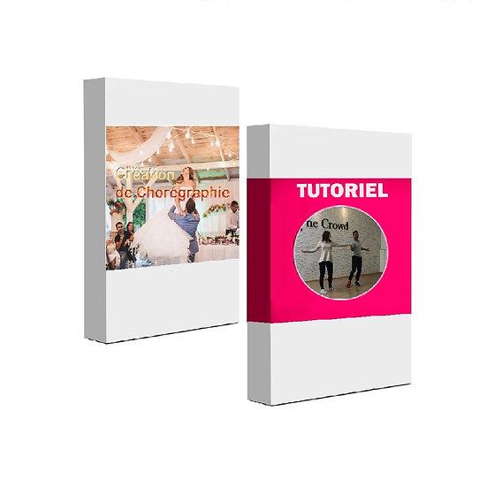 Pack Création de chorégraphie + Tutoriel