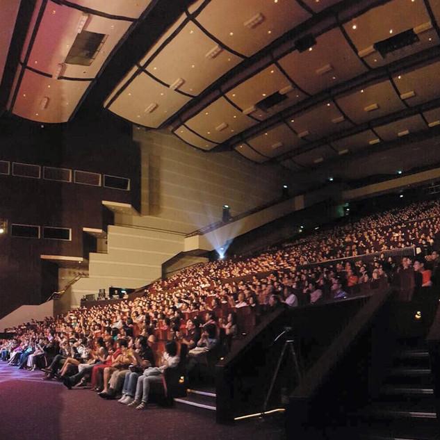 TICC英國倫敦西區歌劇音樂會