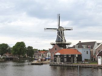 18 REASONS WHY I REALLY LOVE THE NETHERLANDS. PART III
