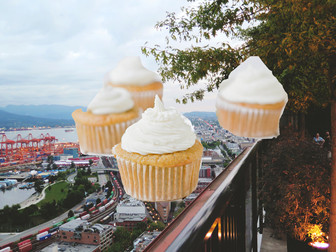 THE VANILLA CUPCAKES OF WORLD CITIES: NICE BUT DULL