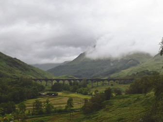 ROAD TRIP AROUND SCOTLAND: DAY 2