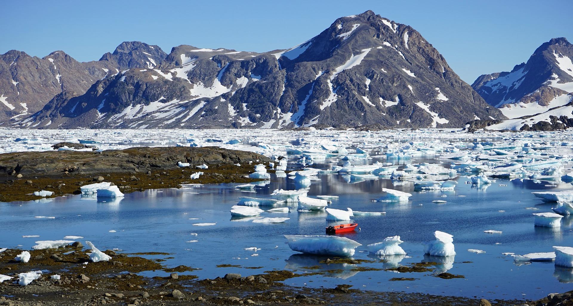 5. Greenland