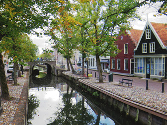 BEYOND AMSTERDAM: 7 GREAT DAY TRIPS
