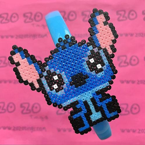 Stitch Pixel Headband
