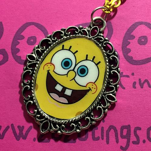 SpongeBob Vintage Pendant