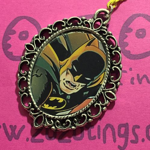 Batman Vintage Pendant