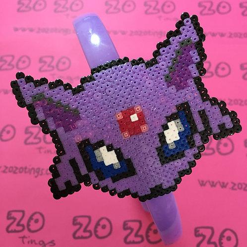 Pokemon Espeon Pixel Headband