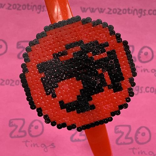 ThunderCats Pixel Headband