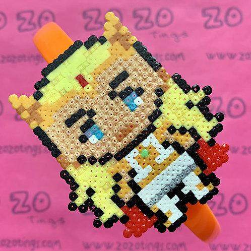 She-Ra Pixel Headband