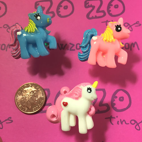 My Little Pony Rings
