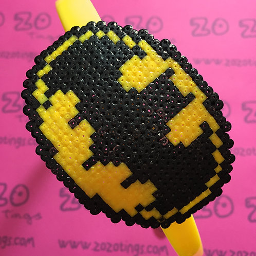 Batman Classic Pixel Headband