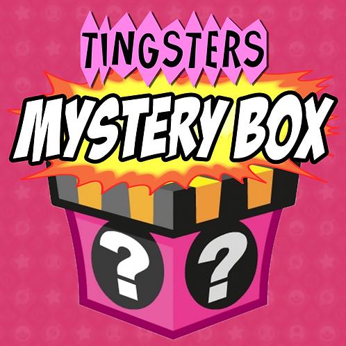 Princess Tingster Mystery Box