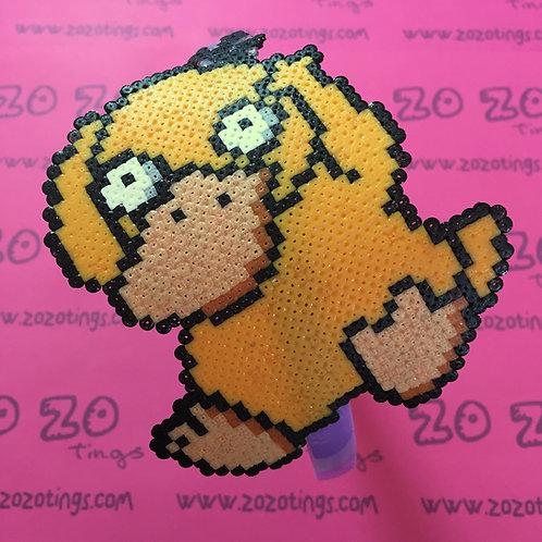 Pokemon Psyduck Pixel Headband