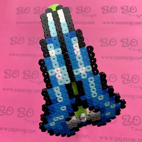Halo 'Energy Sword' Pixel Headband