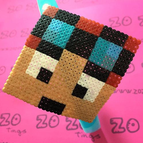 DanTDM Pixel Headband
