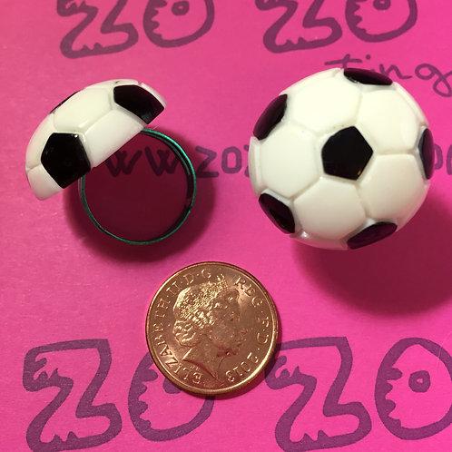 Football Rings