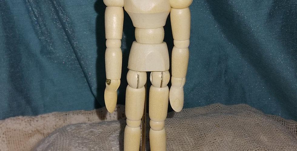 木製モデルボディ(小)