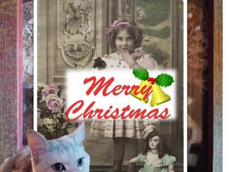 良いクリスマスを♪