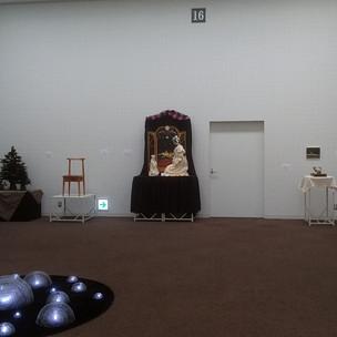 2019年 東京展 ルーチェ