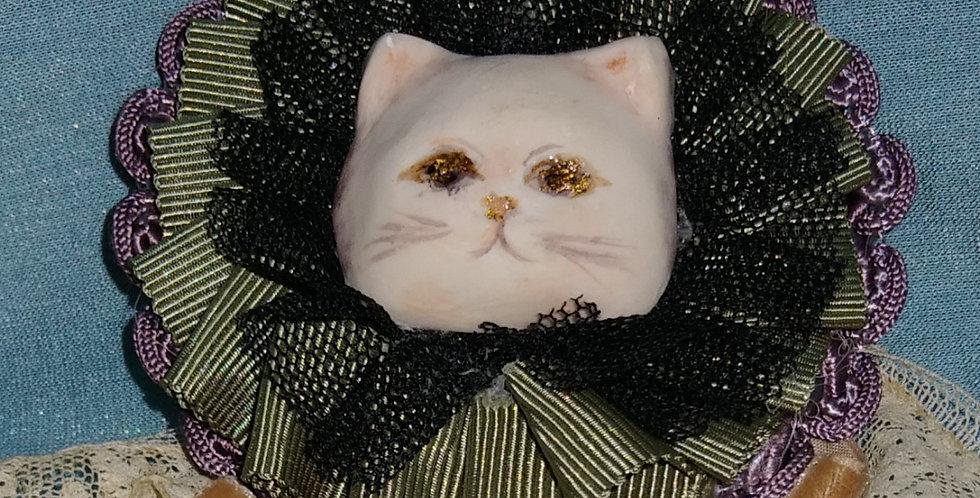 ネコのロゼット