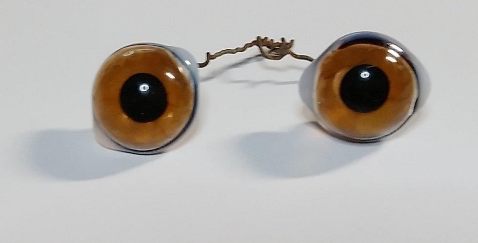 アニマル義眼