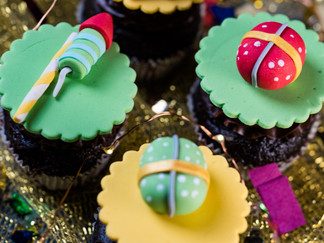 Cup Cake 3